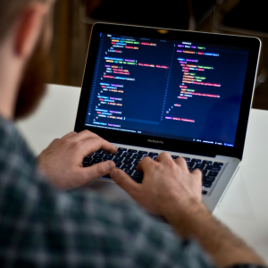 Desenvolvimento de Sites